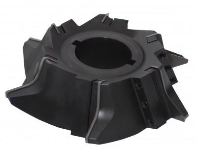 Custom Tool : Insert Corner Rounding Head