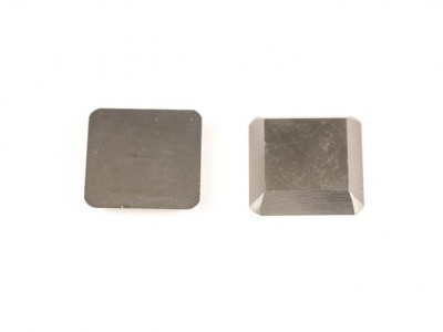 PTE 101-4 - SS650 4 Sided Carbide Insert