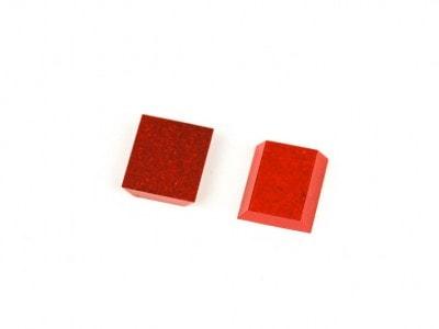 PT 501-2 - Edger Carbide Insert