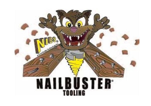 NIBS Nailbuster Nail Bitter Nail Cutting