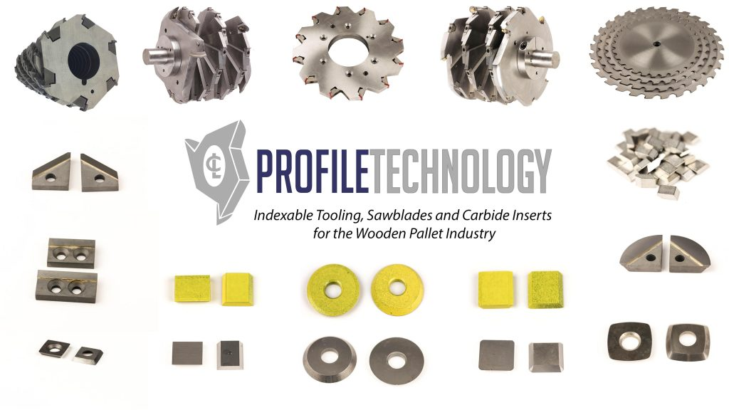 Carbide Inserts and Tooling